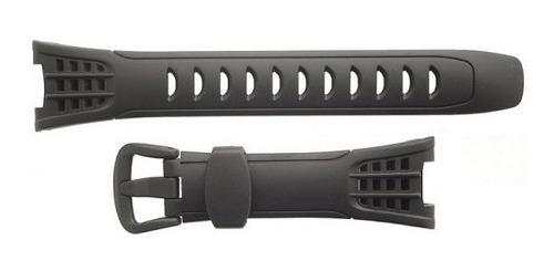 pulseira original casio sgw-200-1v