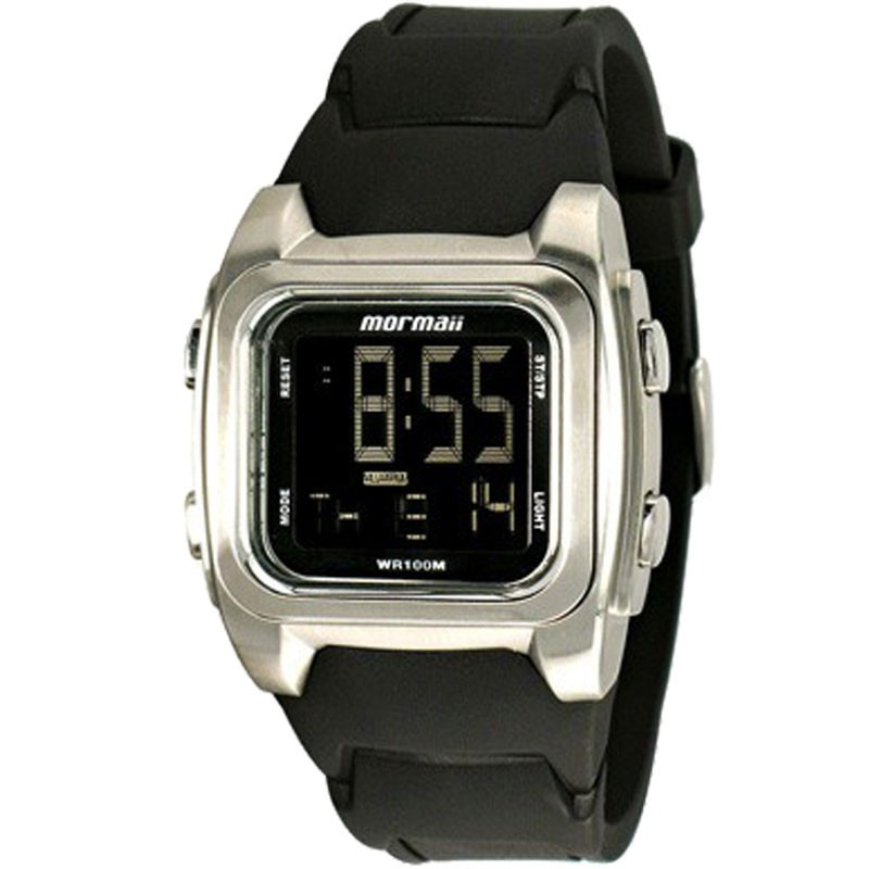 6c1f2a59486 pulseira original relógio mormaii tornado e technos yp8066. Carregando zoom.