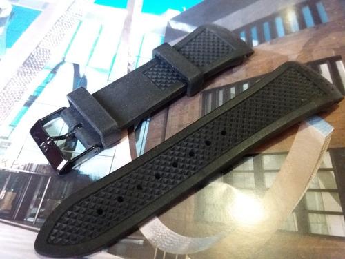 pulseira original tommy hilfiger - 25mm 1179 1181 ou 1790708
