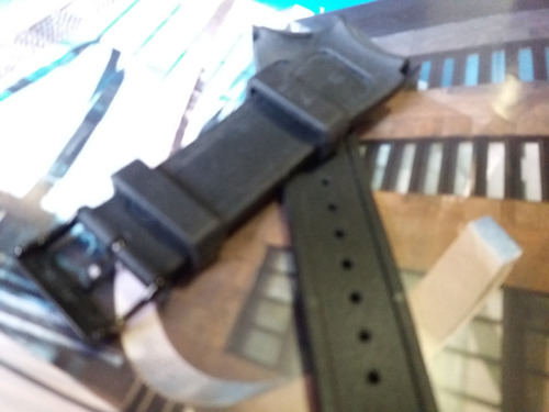 pulseira original tommy hilfiger - 25mm - 1181 ou 1790708
