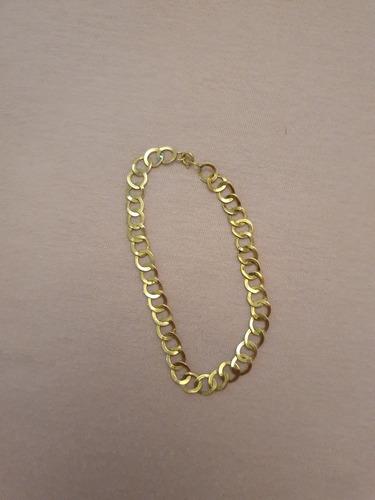 pulseira ouro 14k