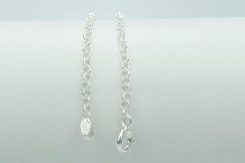 pulseira pai nosso (pul00064) prata 925