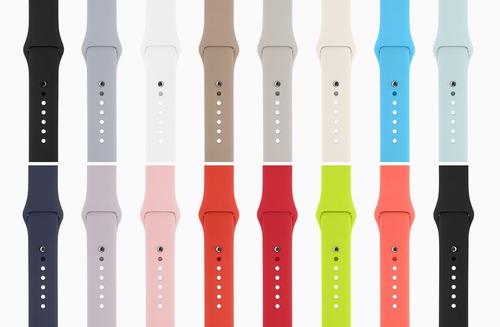 pulseira para apple watch series 1 2 3  42/38mm 1 tamanhos