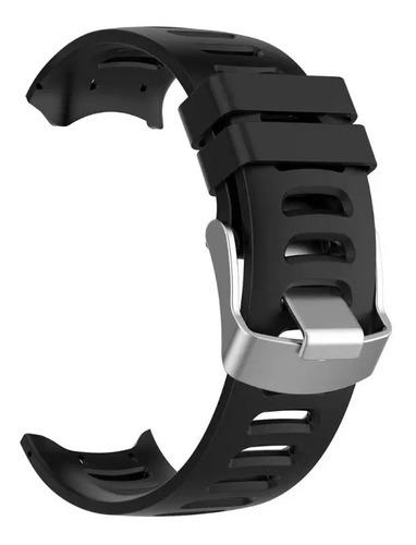 pulseira para garmin forerunner 610 com ferramentas