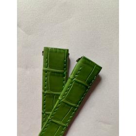 Pulseira Para Relógio Cartier Roadster Pequeno