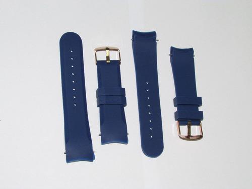 pulseira para relógio náutica 22mm