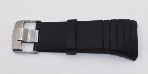 pulseira para relógio ots - com pinos - pronta entrega
