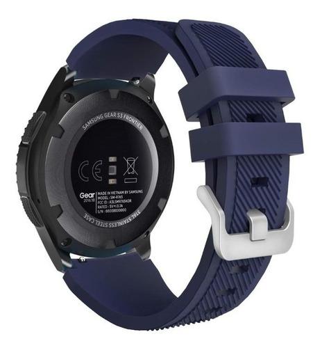 pulseira para samsung gear s3 frontier / classic