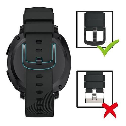 pulseira para samsung gear sport r600 - galaxy watch bt 42mm
