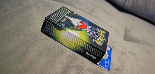 pulseira pokemon go plus