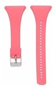 pulseira polar ft4 e ft7 pink top envio imediato a melhor