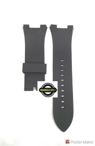 pulseira preta a-x1040  a,x1069