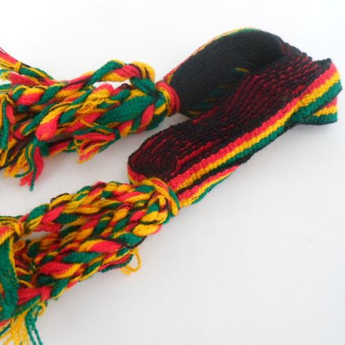 pulseira reggae pacote c/10 dúzias ref 524