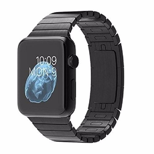 Pulseira Relógio Apple Watch 2 Iwatch 42mm Metal Aço De