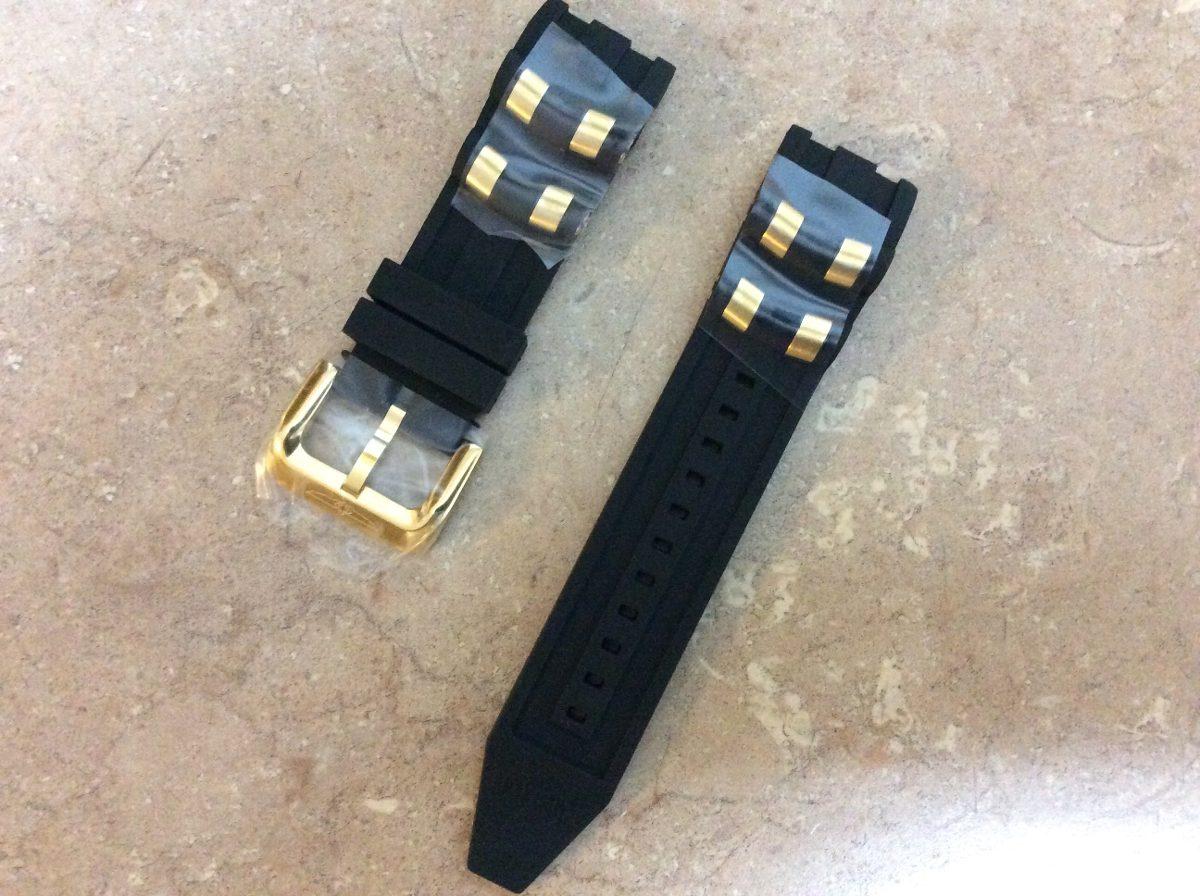 375cecdc425 Pulseira Relógio Invicta Pro Diver 6981