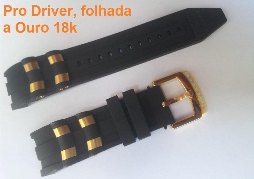 f90a4149fcc pulseira relógio invicta pro diver 6983 6981 completa c  elo. Carregando  zoom.