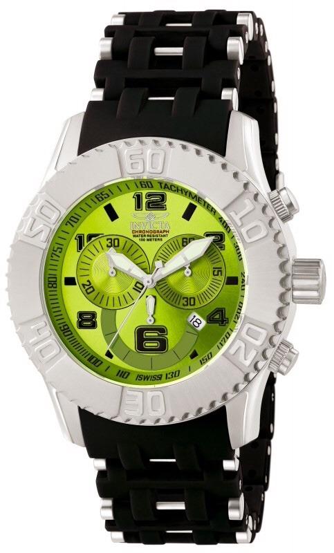 7231c5bb161 pulseira relógio invicta sea spider 6709 envio de 5 a 21dd. Carregando zoom.