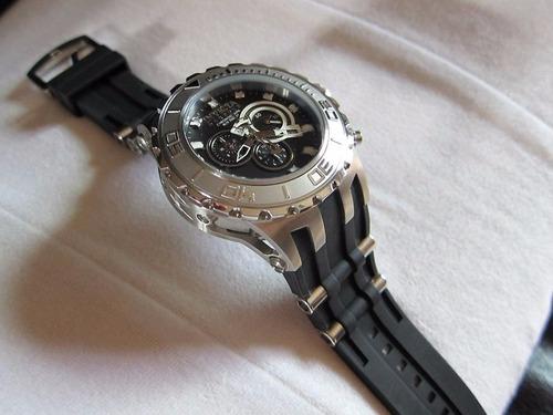 pulseira relógio invicta subaqua