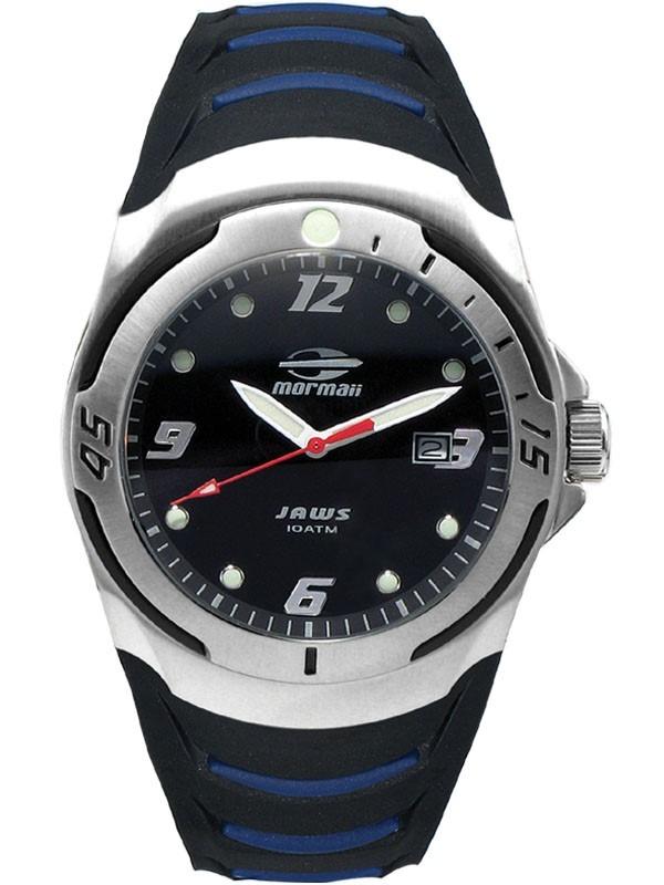 c084adb689e pulseira relógio mormaii 2115ar original technos. Carregando zoom.