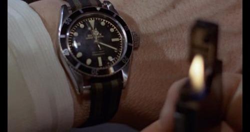 pulseira relógio nato nylon 22mm bond 3 anéis