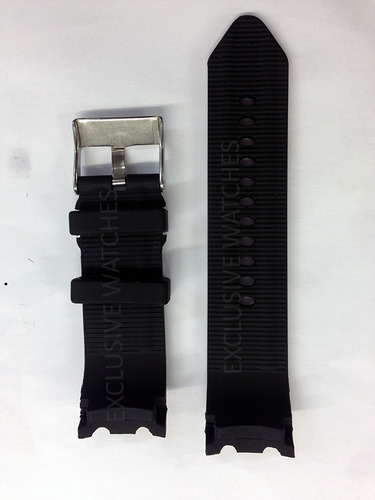 pulseira relogio nautica 24mm diversas cores