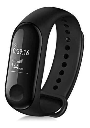 pulseira relógio smartwatch xiaomi mi band 3 - original