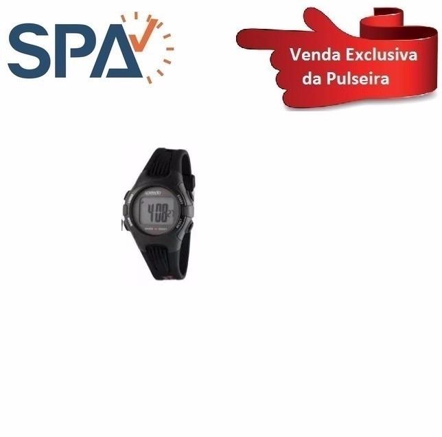 522943ed93a Pulseira Relógio Speedo 58002g0emnp 100%original - R  75