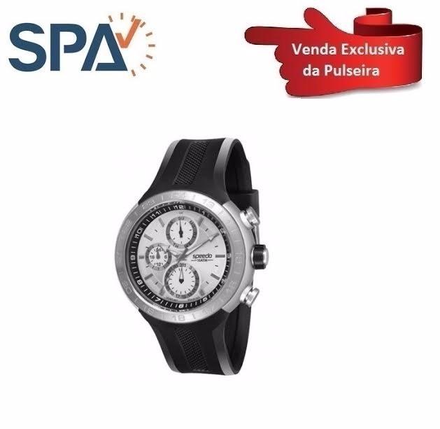 0929ce7e3c1 Pulseira Relógio Speedo 80560g0egnp1 100%original - R  78