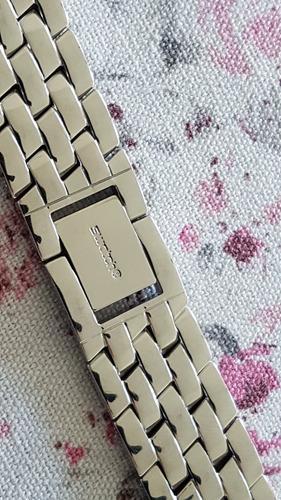 pulseira relogio swatch irony 17mm original nova  yy
