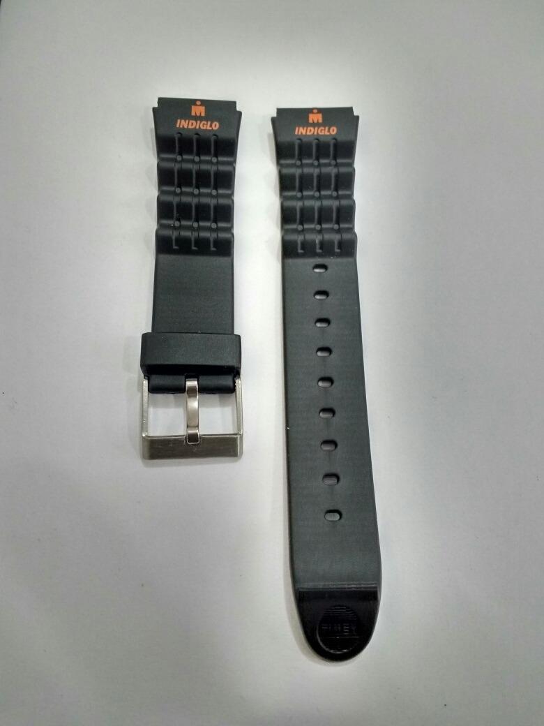 afeeee36a9b0 pulseira relogio timex ironman preta 22x18mm co.402008. Carregando zoom.
