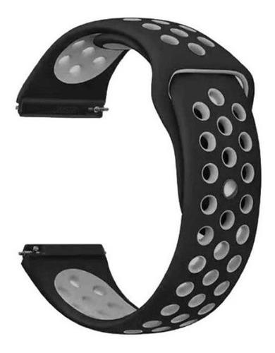 pulseira sport para garmin vivoactive 3 - forerunner 645