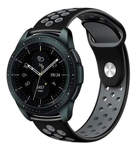pulseira sport para samsung galaxy watch active 40mm r500