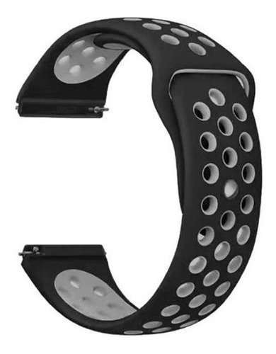 pulseira sport para samsung gear sport r600 sm-r600