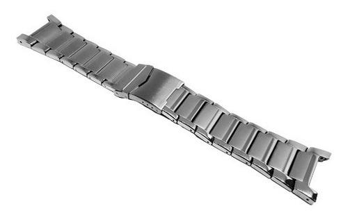 pulseira technos 2315abd 2315aau aço inox original