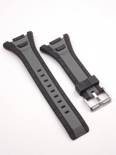 pulseira technos mormaii ad900 preta original