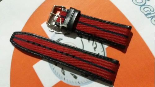 pulseira tommy hilfiger original mod 1559 - 24mm