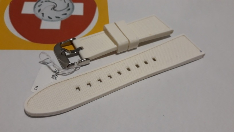 eb70a4ca95 pulseira tommy hilfiger original mod 24mm - 1781052. Carregando zoom.