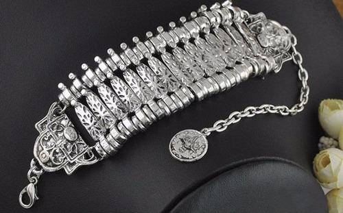 pulseira turca