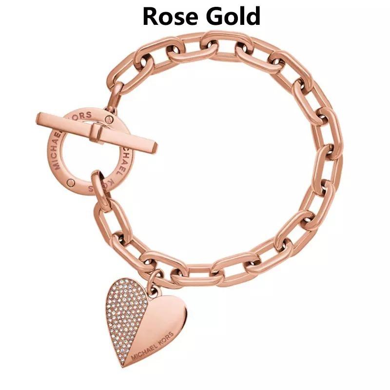 d83f69e2234 Pulseira bracelete Michael Kors Promoção Frete Grátis!!! - R  65