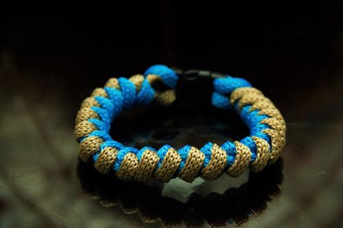 pulseiras artesanais