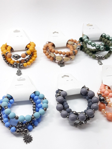 pulseiras braceletes femininas