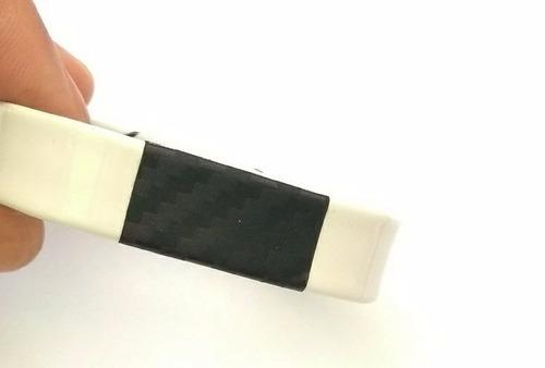 pulseiras de jiu-jitsu - cor da faixa - frete grátis