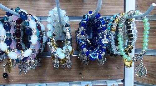 pulseiras feminina bijuteria