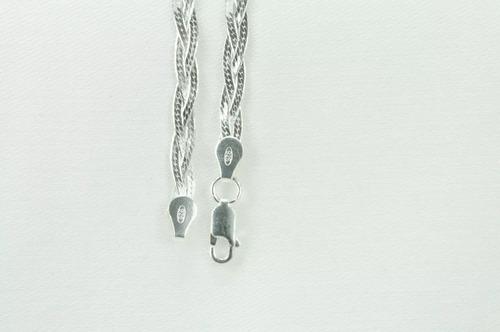 pulseiras feminina prata