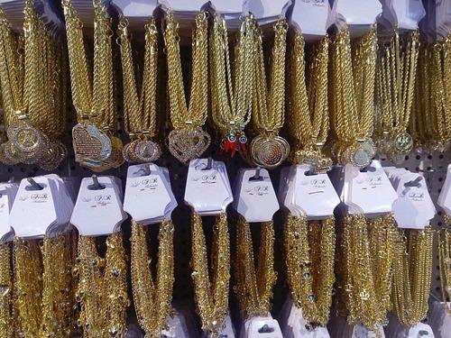 pulseiras femininas ouro