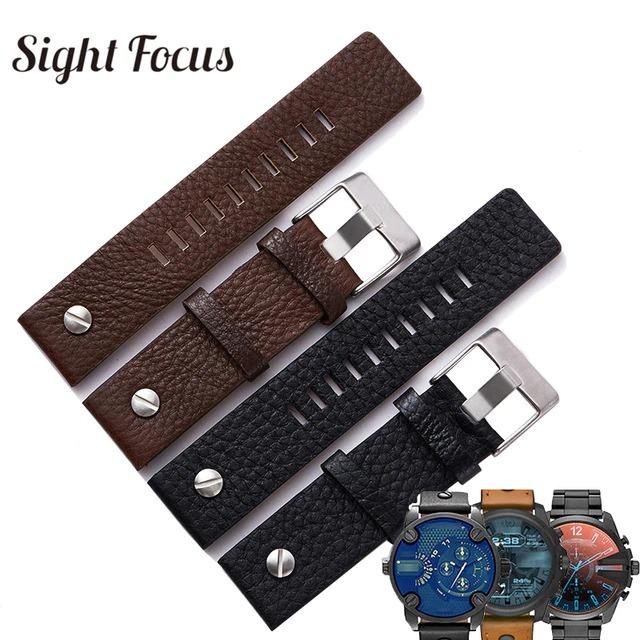 88ac71d39d6 Pulseiras Originais Relógios Claude Bernard - Todos Modelos - R  199 ...