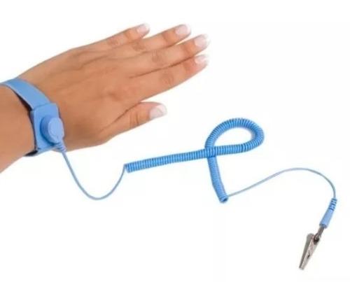pulsera antiestatica envío gratis