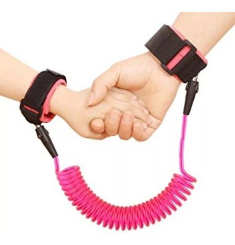 pulsera arnes de seguridad correa de mano para niño
