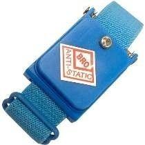 pulsera brazalete antiestatica inalambrica sin cable protege