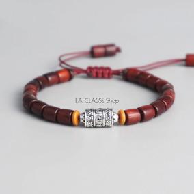 mejor selección 0b927 b8ed9 Pulsera Budista Tibetana Mantra Bracelet Envío Gratis
